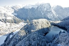 oetz piburgersee winter