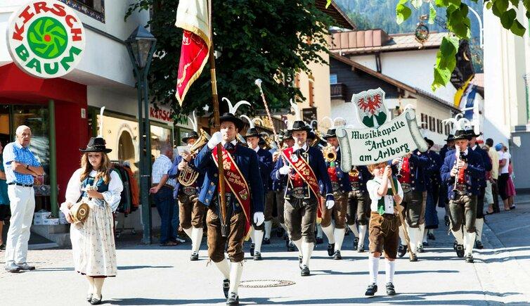 © TVB St. Anton am Arlberg, Foto: Justina Wilhelm