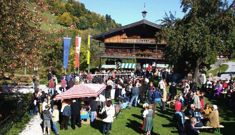 © Wildschönau Tourismus www.wildschoenau.com