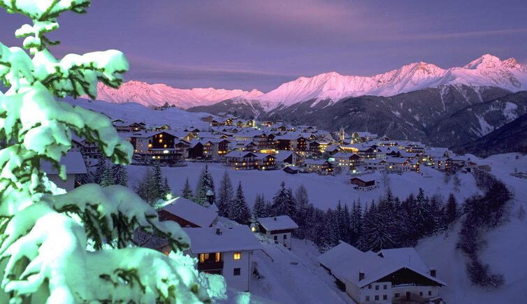 Serfaus-Fiss-Ladis / Tirol © Foto Mayer Serfaus