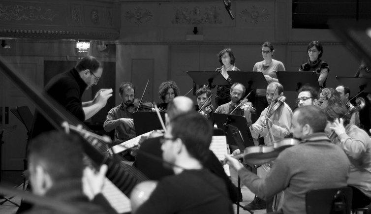 © Concerto Italiano, Quelle: Festwochen der Alten Musik