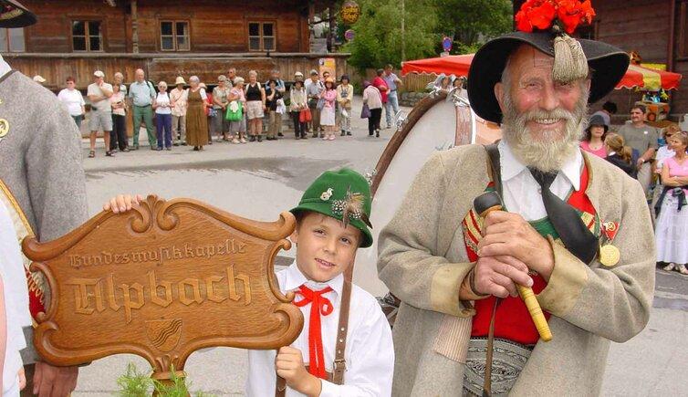 © Alpbachtal Seenland Tourismus