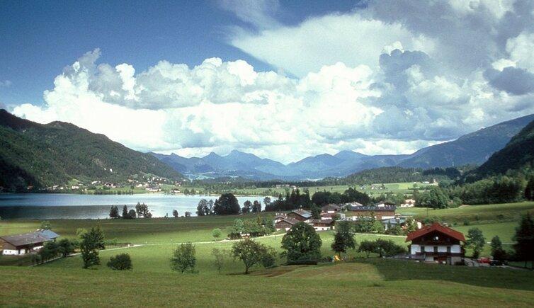 © TVB Kaiserwinkl / Tirol