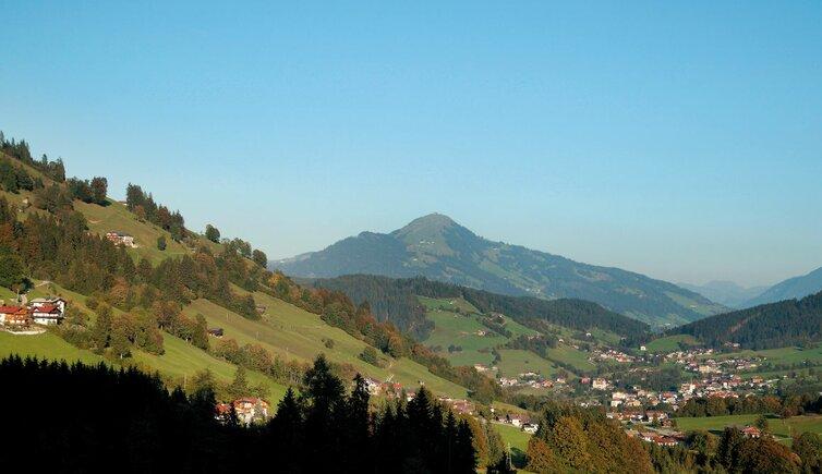 Foto: M. Auer, © Wildschönau Tourismus www.wildschoenau.com