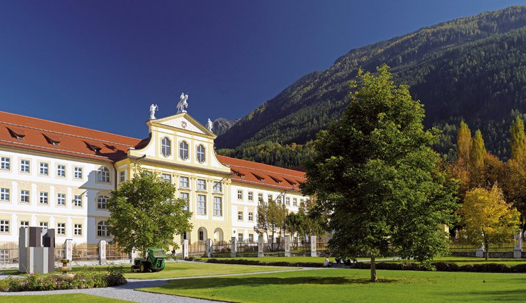 © TVB Innsbruck, Foto: Stift Stams