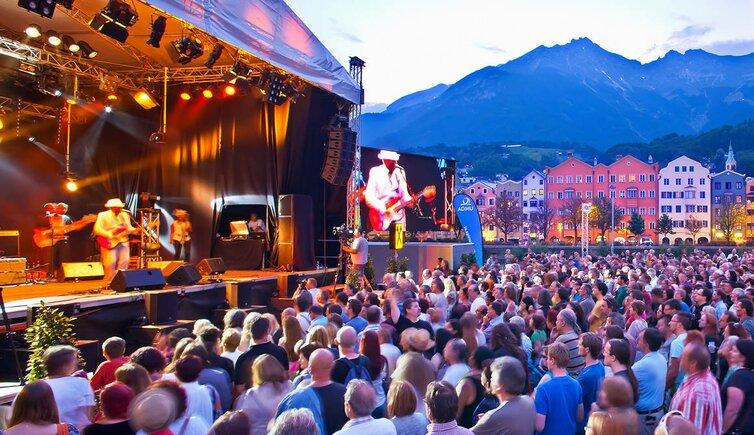 Innsbruck Veranstaltungen