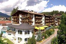 Hotel Alpenhof