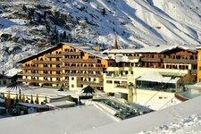 Hotel Edelweiss & Gurgl