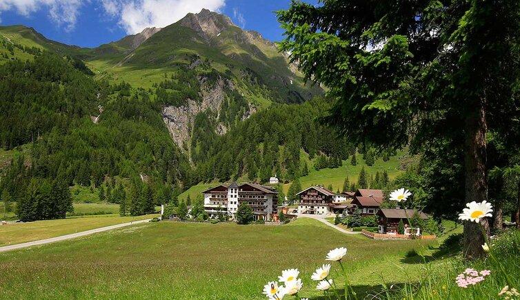 Hotel Osttirol  Sterne