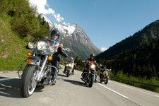 Motorradhotels