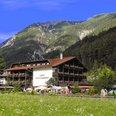 Kulinarik & Genießerhotel Alpin