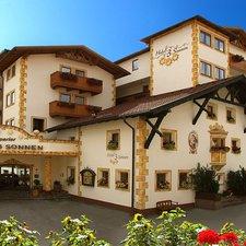 Hotel 3 Sonnen