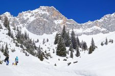 Tirol Header Winter
